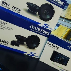 alpine car audio bundle at miramar car audio